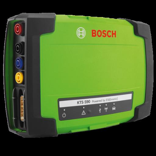 Уред за компютърна диагностика Bosch KTS