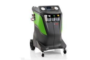 Машина за зареждане на климатици Бош