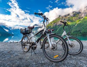 електрическите велосипеди